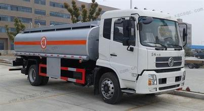 15-22ton refueling truck