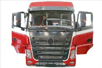 High Quality Heavy Truck Cabin