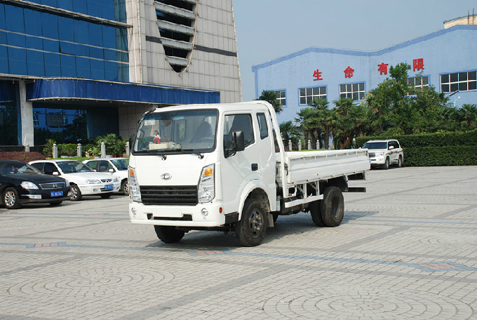 light duty truck